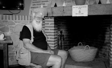 Diverbo - This is Pueblo Inglés – Bob Prochnow