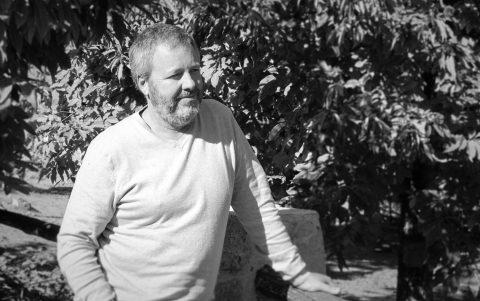 Diverbo - This is Pueblo Inglés – Bruce Layden