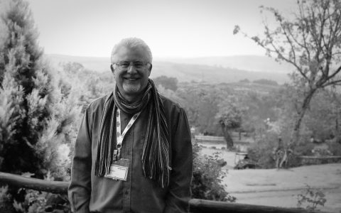 Diverbo - This is Pueblo Inglés – Colin Ramsdale