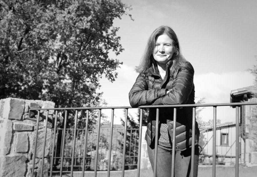 Diverbo - This is Pueblo Inglés – Fiona Gallen