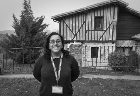 Diverbo - This is Pueblo Inglés – Aida Majzoub