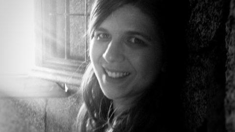 Diverbo - This is Pueblo Inglés – Amanda McDonald