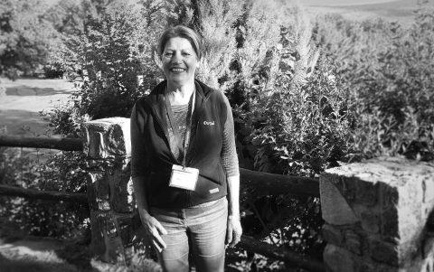 Diverbo - This is Pueblo Inglés – Julie Buist