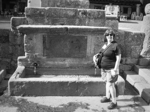 Diverbo - This is Pueblo Inglés - Maida Haltrecht